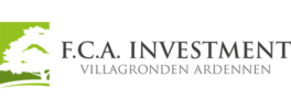 F.C.A. Investment Logo