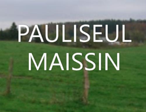 PALISEUL-MAISSIN | 6 loten