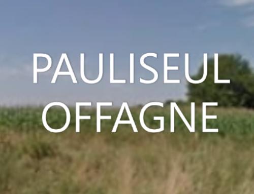 PALISEUL-OFFAGNE | 2 loten