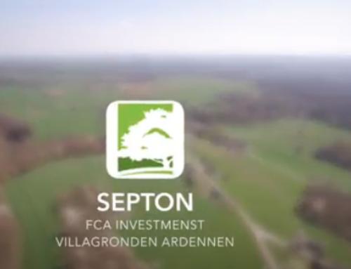SEPTON | 8 loten